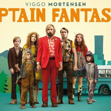 "Alternative life (but not so much): reflections on the movie ""Captain Fantastic"" in the light of the delimitation of social systems of Guerreiro Ramos (1989)"