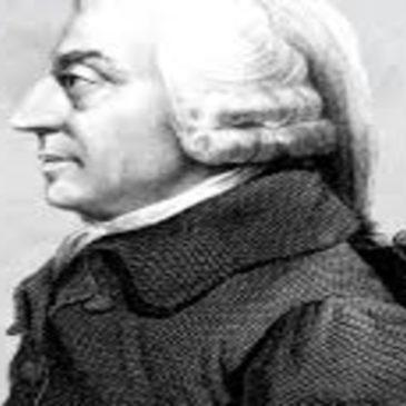 "Rediscovering Adam Smith's ""Three Primary Virtues"""